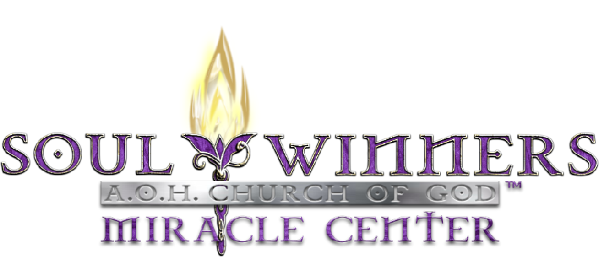 Soul Winners Church of God - call 817-500-6855 / www.swcogod.org